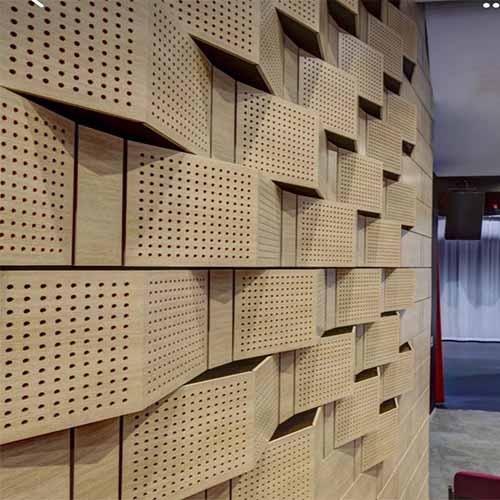 panel madera dos