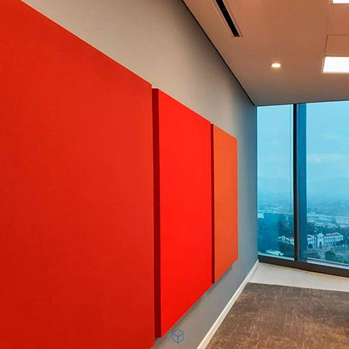 Panel-acústico-de-tela-rectangular